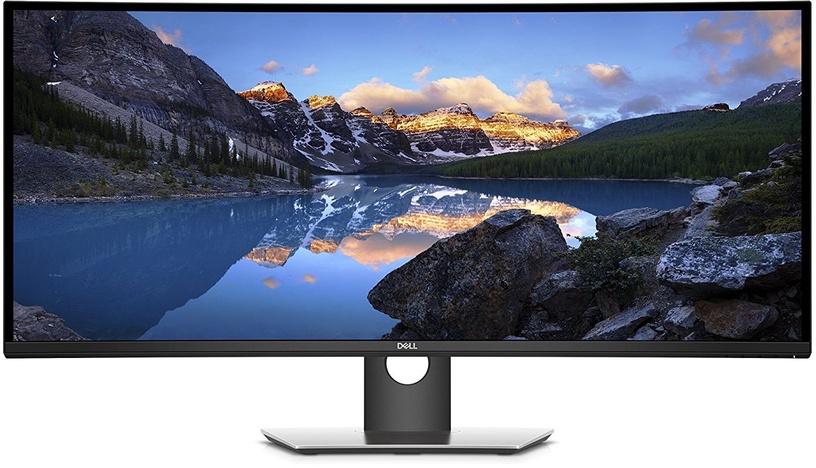 """Monitorius Dell U3818DW, 37.5"""", 5 ms"""