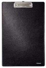 Esselte Clipboard A4 Black