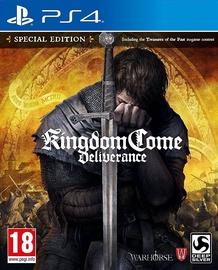 Kingdom Come: Deliverance Special Edition PS4