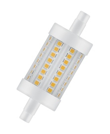 LAMPA LED R7S 78MM 7W 2700K 806LM