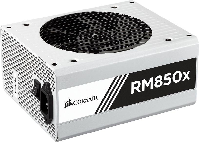 Corsair RMx White Series 850W CP-9020156-EU