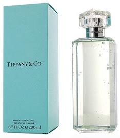 Tiffany&Co Perfumed Shower Gel 200ml