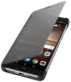 Huawei Original Clear S-View Book Case For Huawei Mate 9 Grey
