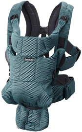 Babybjorn Baby Carrier Move Green Mesh