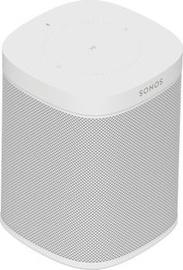 Беспроводной динамик Sonos One, белый