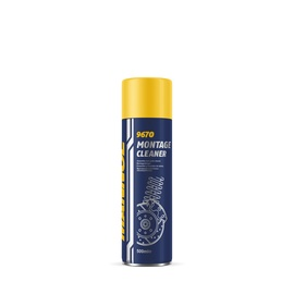 BRAKE SYSTEM CLEANER MANNOL 0.5 L