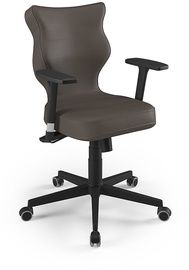 Entelo Nero Black Office Chair VE03 Gray