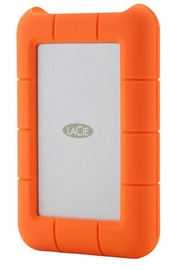 LaCie 2TB Rugged V2 2.5'' Thunderbolt USB 3.0