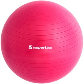 inSPORTline Gymnastics Ball 55cm Purple