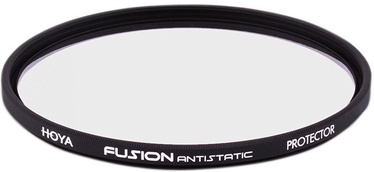 Hoya Fusion Antistatic Protector Filter 58mm