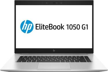 Nešiojamas kompiuteris HP Elitebook 1050 G1 Silver 4QY53EA#B1R