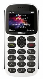 Maxcom Comfort MM471 Dual White