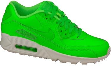 Nike Sneakers Air Max Gs 724821-300 Green 37.5