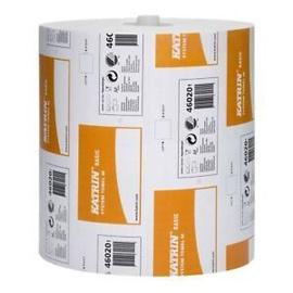 Katrin Basic System Hand Towel 180m 6 Rolls White
