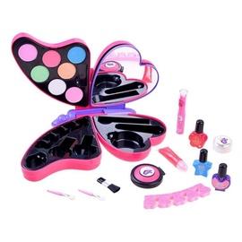 Набор косметики для девочек Life Style Fashion Girl Make Up Set