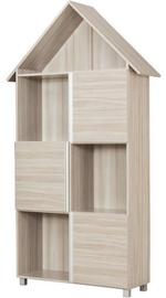Bodzio Bookshelf AG23 Latte