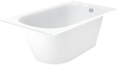 Paa Vario Long Bath White 170x75
