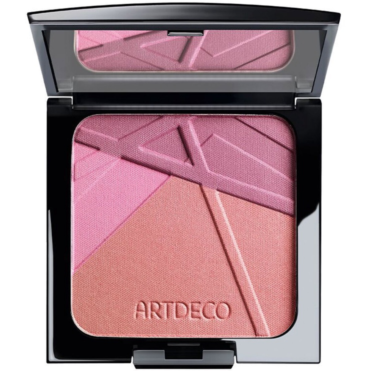 Artdeco Cross The Lines Blush Couture 10g