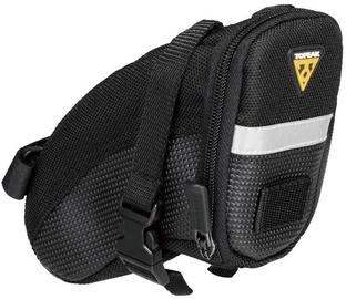 Topeak Aero Wedge Small Saddle Bag Black
