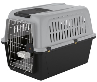 Ferplast Pet Carrier Atlas 50 Professional Gray