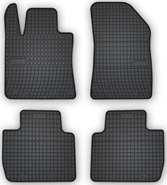 Frogum Peugeot 508 II Rubber Floor Mats