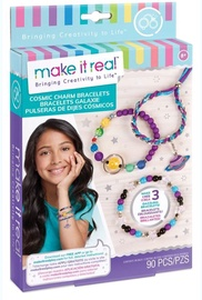 Make It Real Cosmic Charm Bracelets 1208M