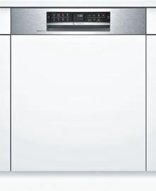 Įmontuojama indaplovė Bosch SMI68MS07E