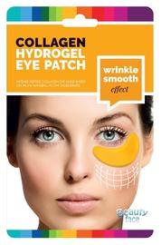 BeautyFace 24K Gold&Hualuronic Acid Anti Wrinkle Collagen Eye Patch