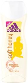 Adidas Soft Honey 250ml Shower Gel