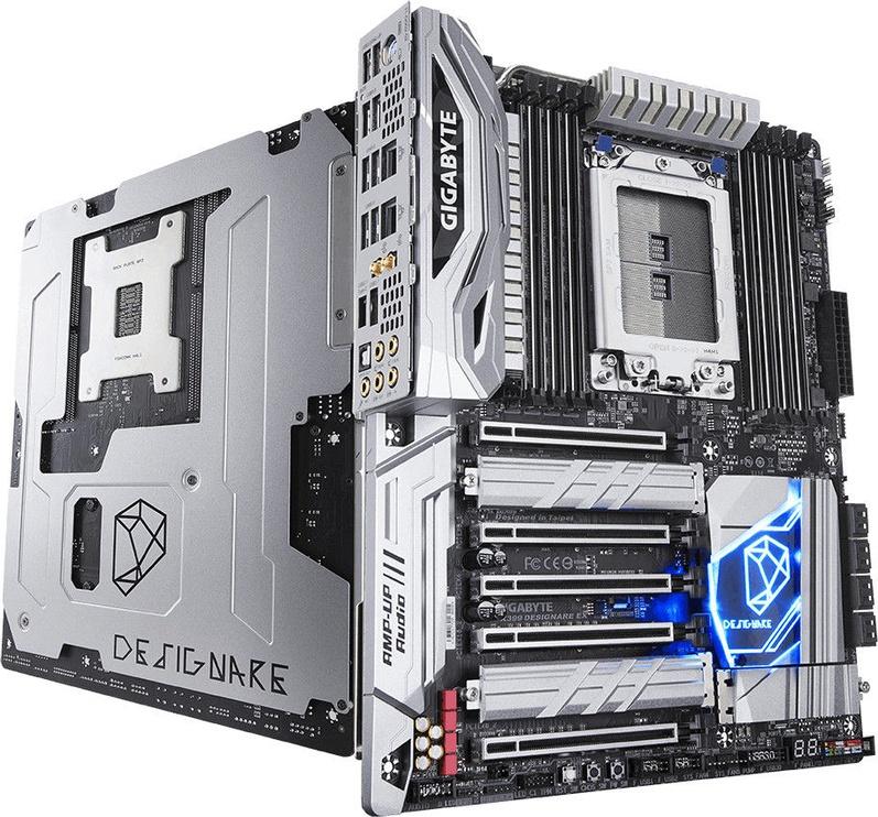 Gigabyte X399 Designare EX