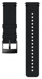 Suunto Urban2 Leather Strap Black Medium