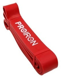 ProIron Assisted Pull Up Exercise Resistance Band Red