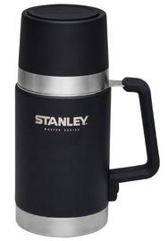 Termoss pārtikai Stanley Master Food Thermos 0.7l Black