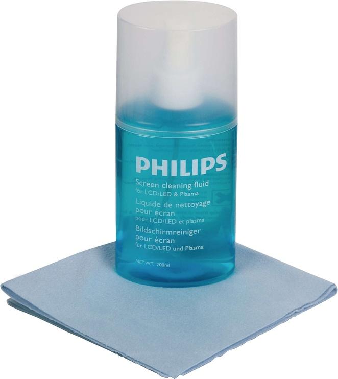 Philips Screen Cleaner SVC1116B/10