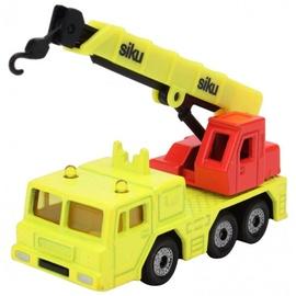 Siku Hydraulic Crane Truck 1326