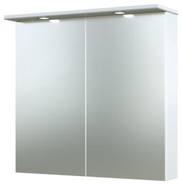 Vonios spintelė su veidrodžiu Raguvos baldai Allegro 1104408
