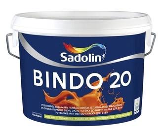 KRĀSA BINDO 20 5L BW