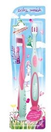 Tabaluga Girl Toothbrush 0-2 Years