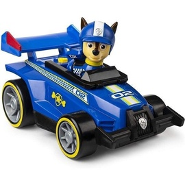 Spin Master Paw Patrol Ready Race Rescue Chase Race & Go Deluxe Vehicle