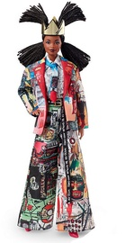 Mattel Signature Jean Michel Basquiat Doll GHT53