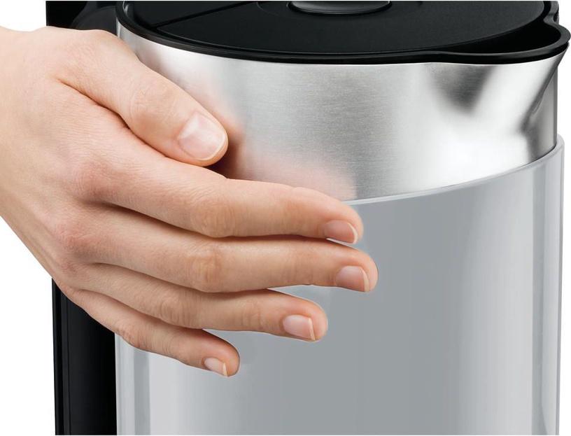 Электрический чайник Siemens TW86105, 1.5 л