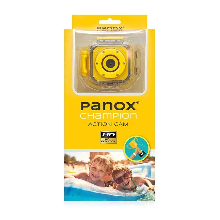 Panox Champion HD 720P
