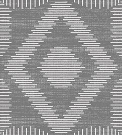 Kilimas Mutas Carpet a517a_s5831, pilkas, 150x100 cm
