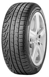 Žieminė automobilio padanga Pirelli Winter Sottozero 2, 205/55 R17 91 H C B 72