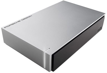 LaCie 3.5'' Porsche Design P'9233 8TB USB 3.0 for Mac