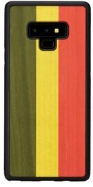 Man&Wood Reggae Back Case For Samsung Galaxy Note 8