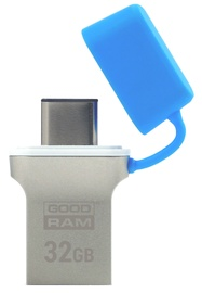 Goodram ODD3 32GB USB 3.0 Blue