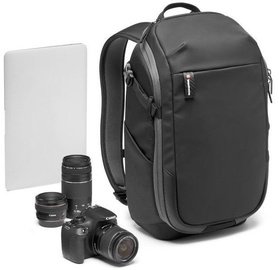Seljakott Manfrotto Advanced 2 Compact Backpack MB MA2-BP-C