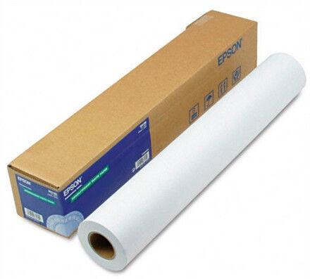 Бумага Epson C13S045007 Bond Paper 432mm x 50m Bright White