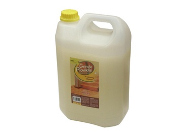 Higeja Parquet And Wooden Floor Cleaner 5l